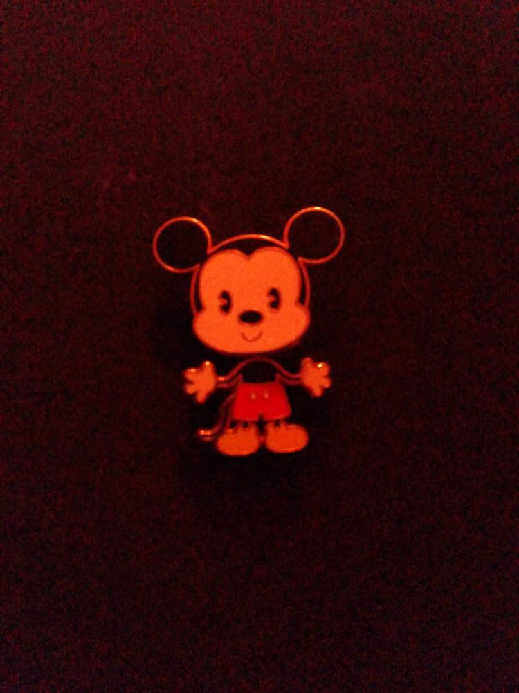 Mickey mouse bobblehead