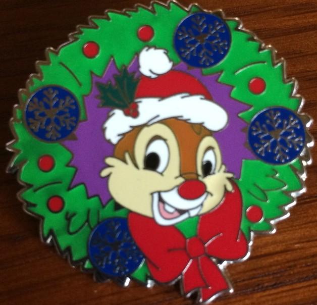 Happy Holidays 2008 Mystery Tin Set Dale