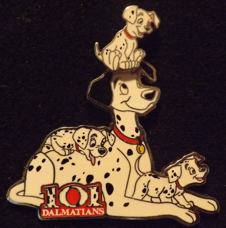 Pongo and Puppies Slider