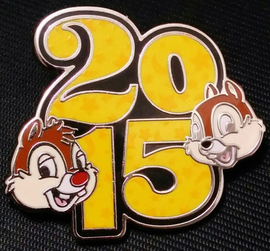 Chip and Dale only