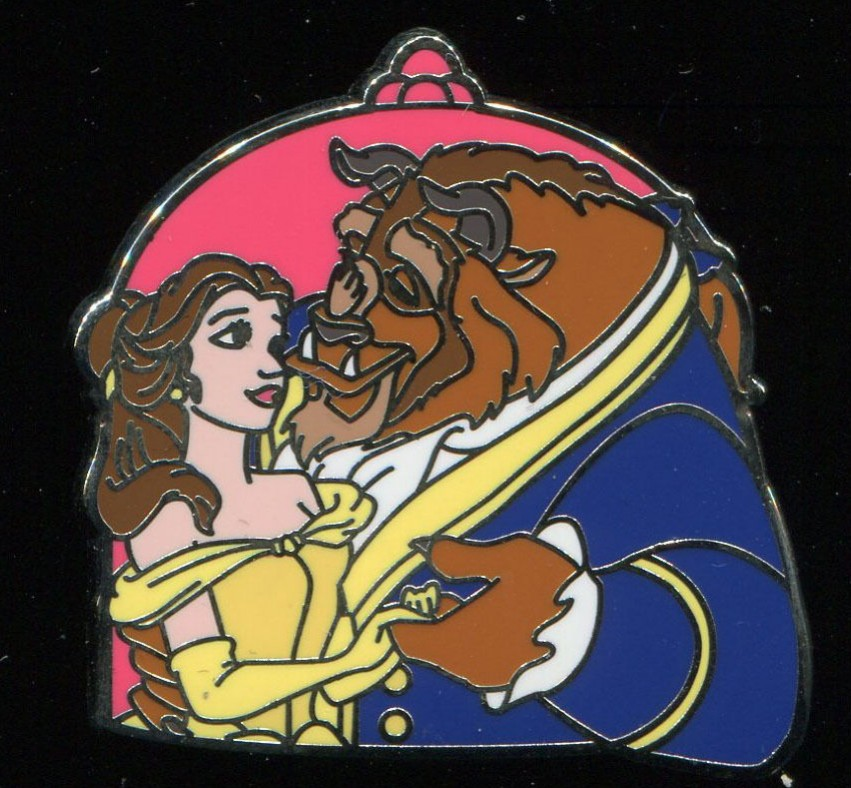 Beast and Belle