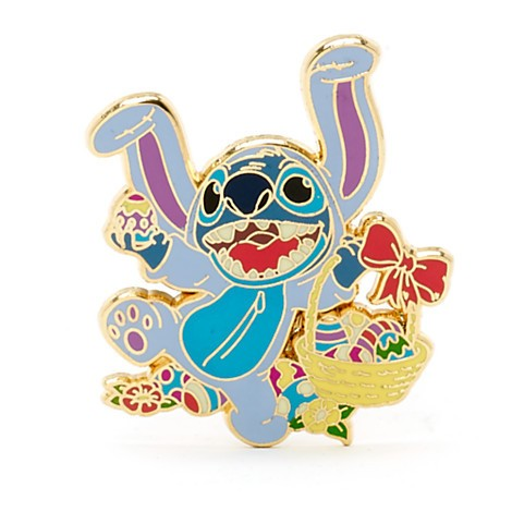 Easter Bunny Stitch
