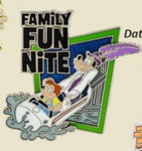 Goofy and Max's Family Fun Night