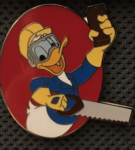 Donald Handyman