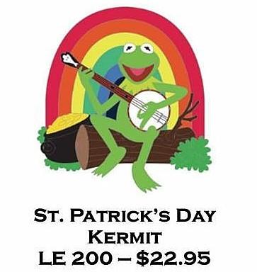 Kermit (SURPRISE)