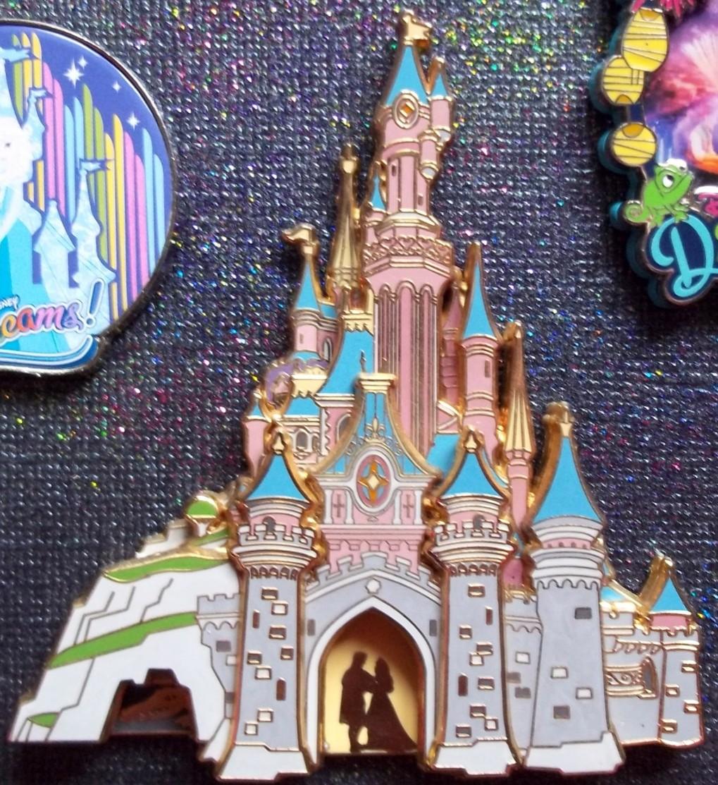 Sleeping Beauty Disneyland Paris
