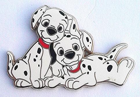 Dalmatian puppies