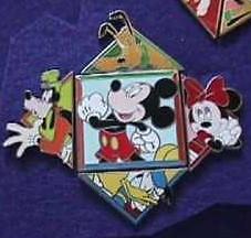 Fab 5 Puzzle Set