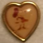 Minnie (mini heart)