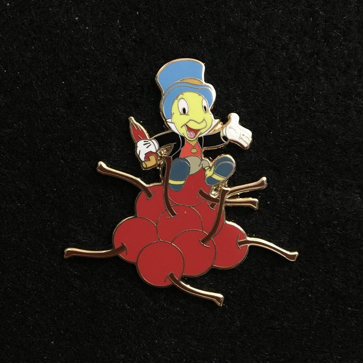 Jiminy Cricket #5