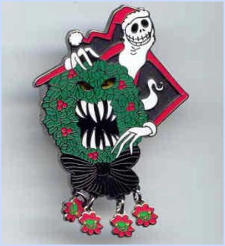 Wreath Monster