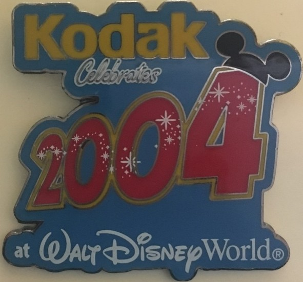 Kodak Celebrates 2004 at Walt Disney World