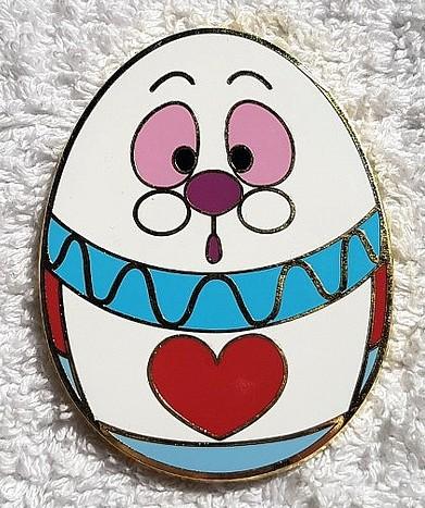 White rabbit only