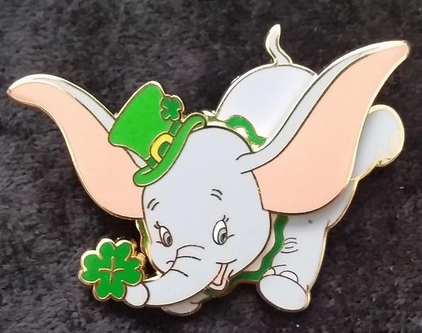 Dumbo (Surprise release)