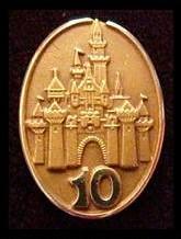 10 Years (Castle)