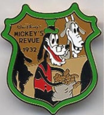 1932 - Goofy