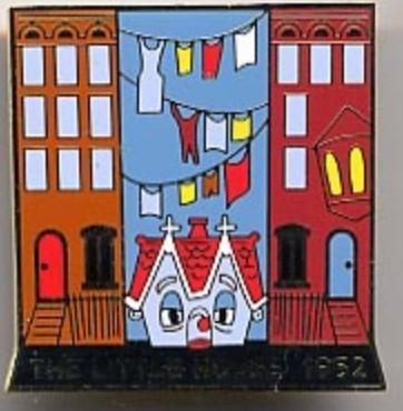 1952 - House
