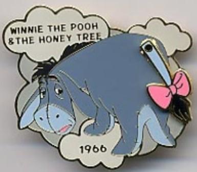 1966 - Eeyore