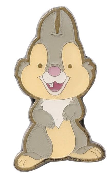 Chibi Thumper