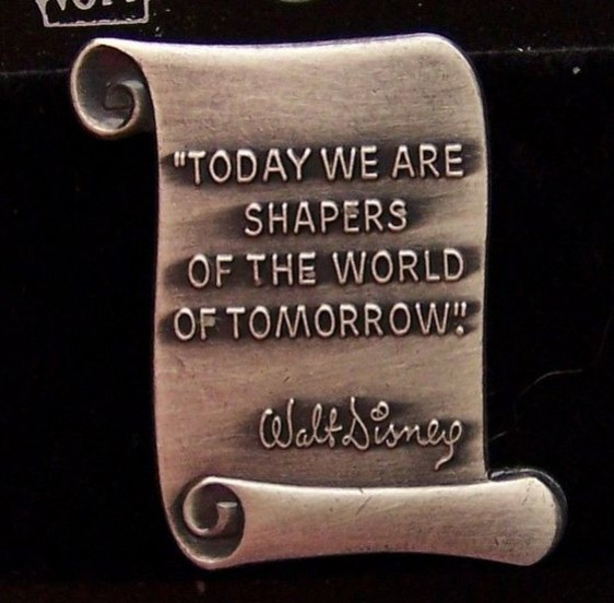 Today We Are Shapers