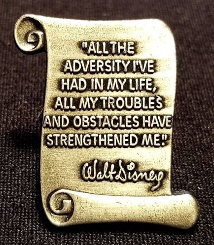 All the Adversity