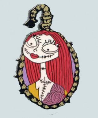 Hanging Sally