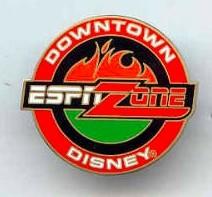 Downtown Disney Logo