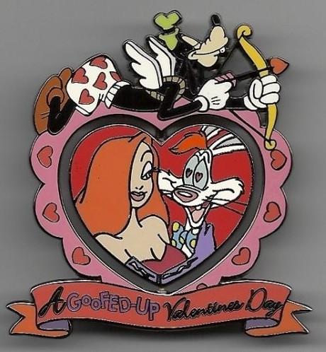 Jessica Rabbit Goofed-Up Valentine