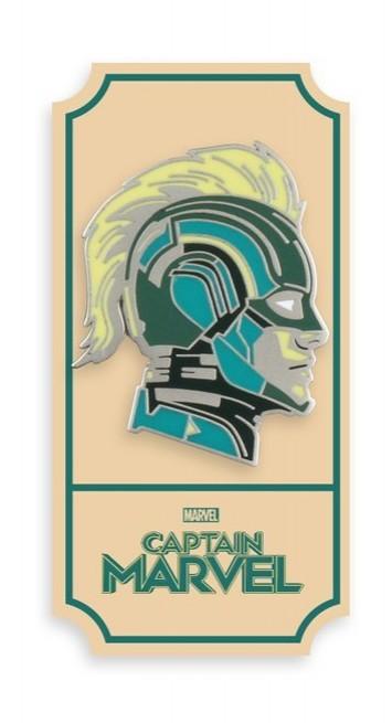Captain Marvel (Kree Suit)