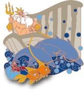 Triton and Sebastian