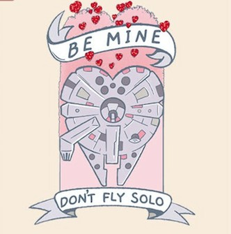 Don't Fly Solo