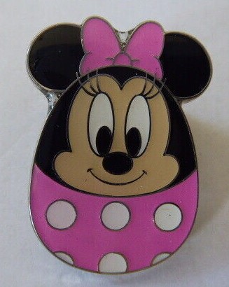 Minnie Mouse Only