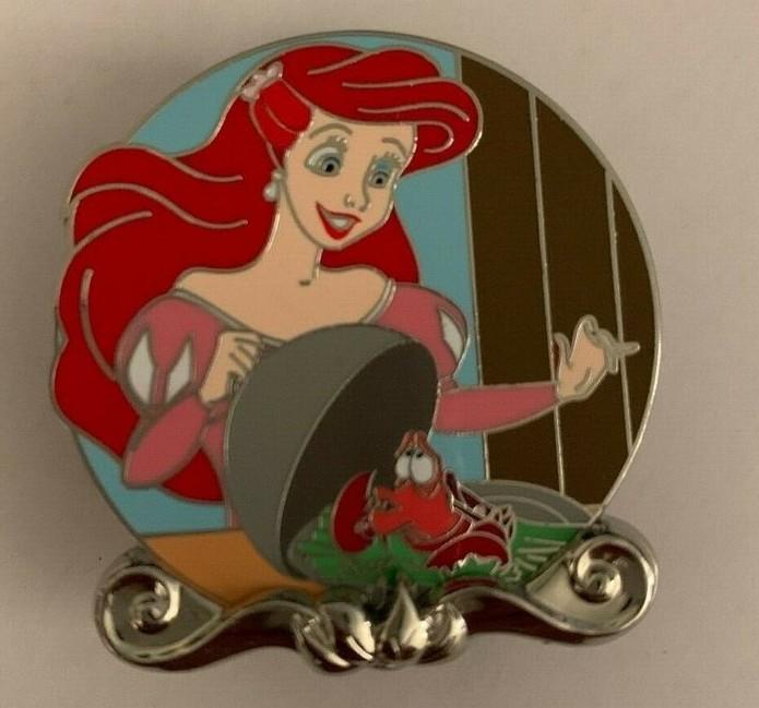 Ariel & Sebastian