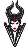 Mistress of Evil Bust