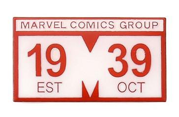 Marvel Comics Group Est. Oct. 1939