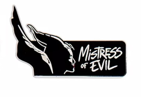 Mistress of Evil Maleficent Silhouette
