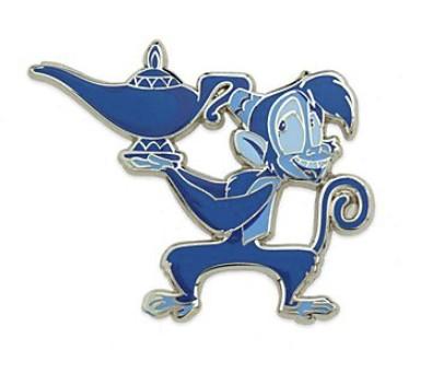 Aladdin - Abu