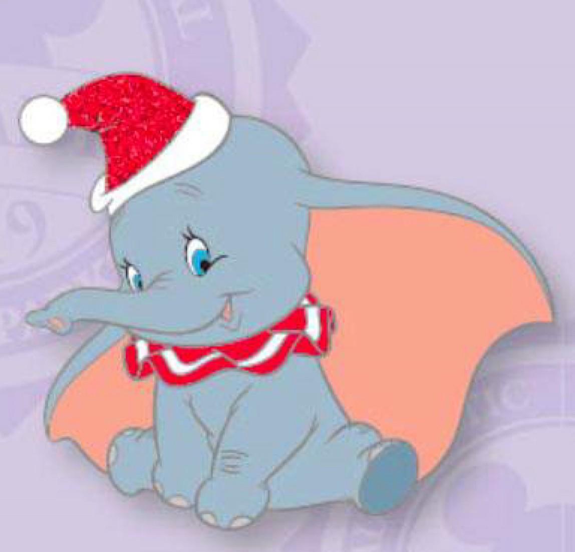 Dumbo Noel
