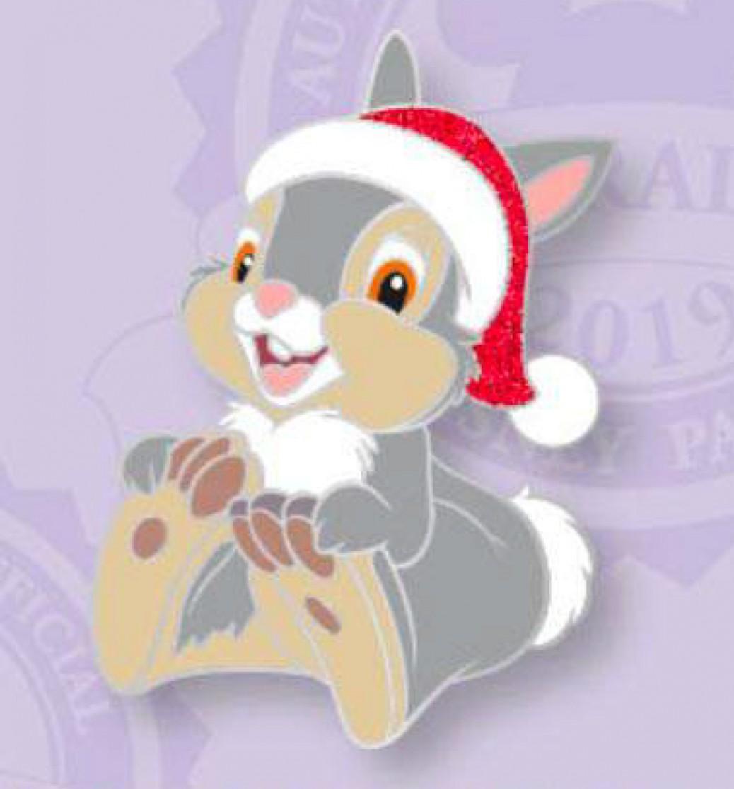 Thumper Noel