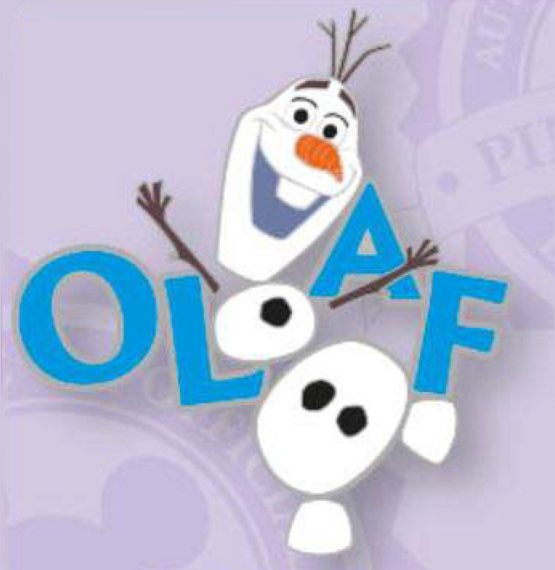 Olaf Letters
