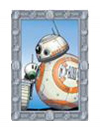 BB-8 & D-O