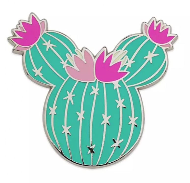 Minnie Mouse Cactus