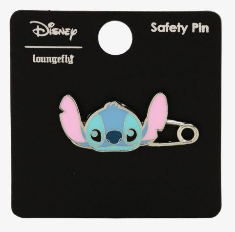 Stitch Safety Pin
