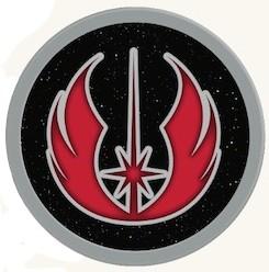 Jumbo Jedi Symbol