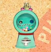 Scrump Candy Machine