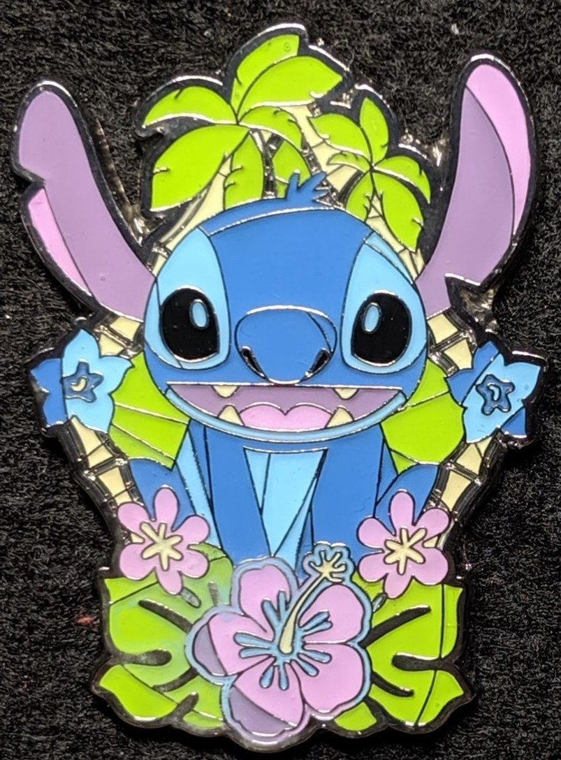 Tropical Stitch