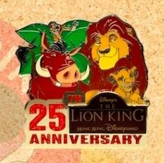 Simba, Nala, Timon and Pumba
