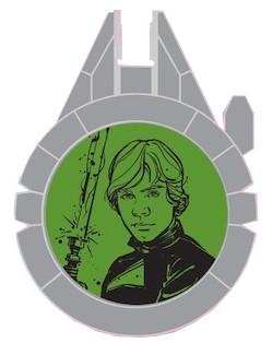 Resistance Reveal Luke Skywalker