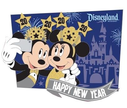 Mickey and Minnie Sleeping Beauty Castle