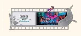 Fantasia 2000 20th Anniversary